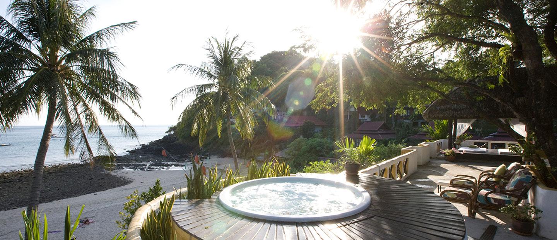 Phra Nang Lanta